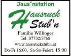 Hausruckstube_Logo